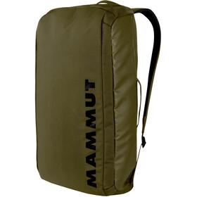 Mammut Seon Cargo - Sac à dos - 35l olive